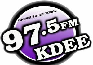 KDEE Logo